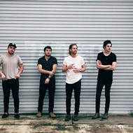 Watch this new video by Tampa-based Western Sons before seeing them live this weekend