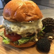 Three local chefs are competing in the James Beard Foundation's Blended Burger Project