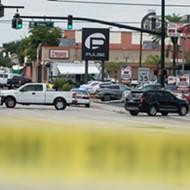 Orange Avenue shutdown brings road closures and bus detours
