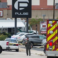 Orlando shooter passed all background checks