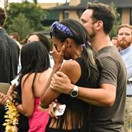 Orlando shooting massacre becomes part of political landscape