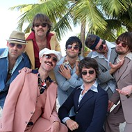 The Plaza Live reopens after shooting for Yacht Rock Revue