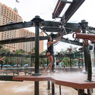 Grande Lakes Orlando introduces a new way to cool off with the AquaCourse 360