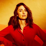 Singer and actress Sara Bareilles announces Orlando show this November