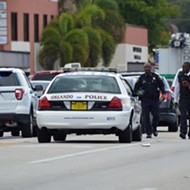 Media organizations sue City of Orlando over Pulse 911 calls