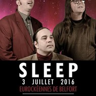 Sleep announces Orlando benefit show for Pulse victims