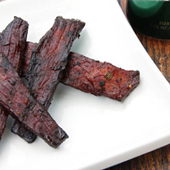 WOB Orlando pairs beef jerky with local beer on June 29
