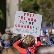 Florida NRA lobbyist Marion Hammer appeals dismissal of email harassment case