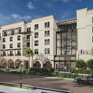 Alfond Inn at Rollins College plans to expand with more rooms, a spa and another  pool