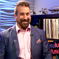 Joey Fatone says he's opening a hot dog stand in the Florida Mall