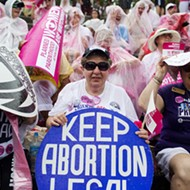 Federal judge seems leery about Florida's new abortion law