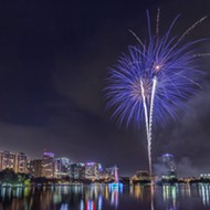 Just a reminder that Florida wildlife really hates your fireworks