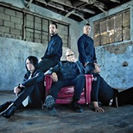 Everclear's Summerland Tour spreads '90s nostalgia extra thick at Hard Rock Live