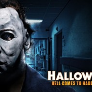 michael myers will return to halloween horror nights - Cassadaga Halloween