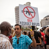 Organization to host rally against assault-style rifles at Orlando City Hall