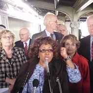 Florida Congresswoman Corrine Brown indicted on 24 federal counts