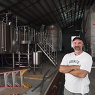Playalinda Brewing Company to open 16,000-square-foot beer garden and restaurant