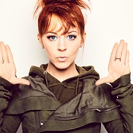 Electric violinist Lindsey Stirling announces Orlando concert