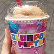 7-Eleven Day is today, which means free Slurpees