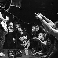 Relapse Records shows brave new face with Wrong and Nothing, Aesop Rock proves his sway never went away
