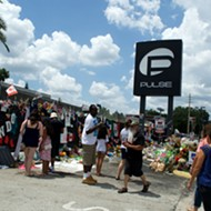 Orlando Police investigating break-in at Pulse nightclub