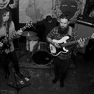 Secret Tracers to fly their freak flag at Will's Pub tonight