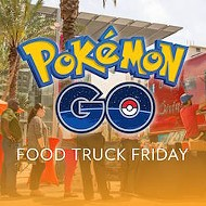 Dr. Phillips Center to host Food Truck Friday Pokémon Go edition