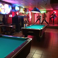 Whiskey Lou's Lounge is a true Orlando classic