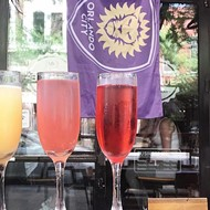 20 essential Orlando brunch spots serving bottomless mimosas