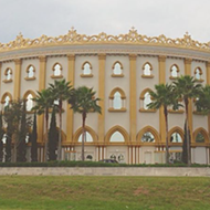 The Holy Land Experience, which doesn't pay any taxes, is having a massive estate sale this weekend