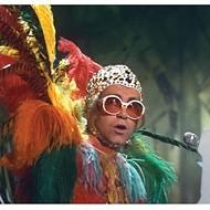 The Elton John tribute act Rocket Man to speed through his catalog tonight