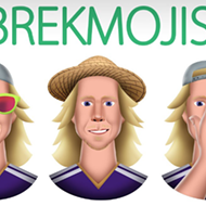 Orlando City's Brek Shea now has his own emojis