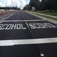 Deltona high school wants you to be aware of their 'Scohol'