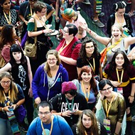Fandoms unite at the convention center this weekend as GeekyCon returns to town