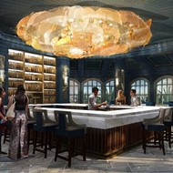 'Beauty and the Beast' themed bar and lounge confirmed for Disney's Grand Floridian resort