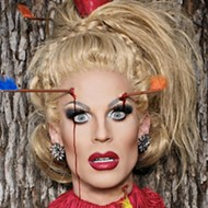 'RuPaul's Drag Race' star Katya brings her comedy tour to Orlando's Plaza Live this summer