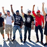 Just a reminder that Prophets of Rage are playing 3 Florida shows this fall