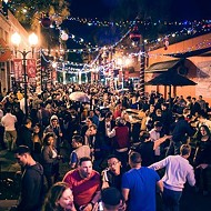 Great Orlando Craft Beer Festival at Wall Street Plaza this Saturday