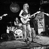 The Chickenhawks camp up rock & roll, Kay Odyssey throw glitter on psych rock, Transcendental Telecom make soft noise, Sweet Crude modernize Cajun music