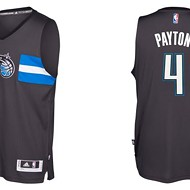 These new Orlando Magic alternate uniforms are aiiight