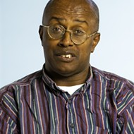 Adult Swim's David Liebe Hart returns to Will's Pub with his outsider music