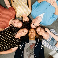 Mike Birbiglia talks about comedy, success and failure  in his new film 'Don't Think Twice'