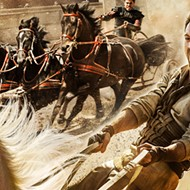 Opening in Orlando: <i>Ben-Hur</i>, <i>Hell or High Water</i>, <i>War Dogs</i> and more