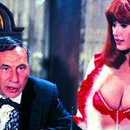 Cupcake Burlesque harnesses the Schwartz for a burlesque tribute to Mel Brooks