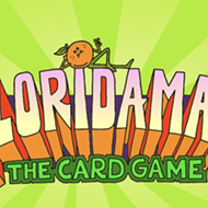 Former Florida men are crowdfunding a Florida Man card game