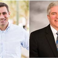 New district shapes Webster-Grabelle race for Congress