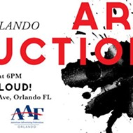 Bid on an original Stan Lee storyboard at AAF-Orlando auction