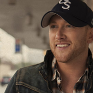 Country star Cole Swindell announces upcoming Orlando show