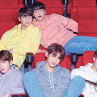 K-pop stars Tomorrow x Together sell out Orlando show at the Plaza Live immediately