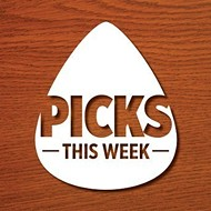 Picks This Week: Wrapped in Pale, Mija, Atomyard and more